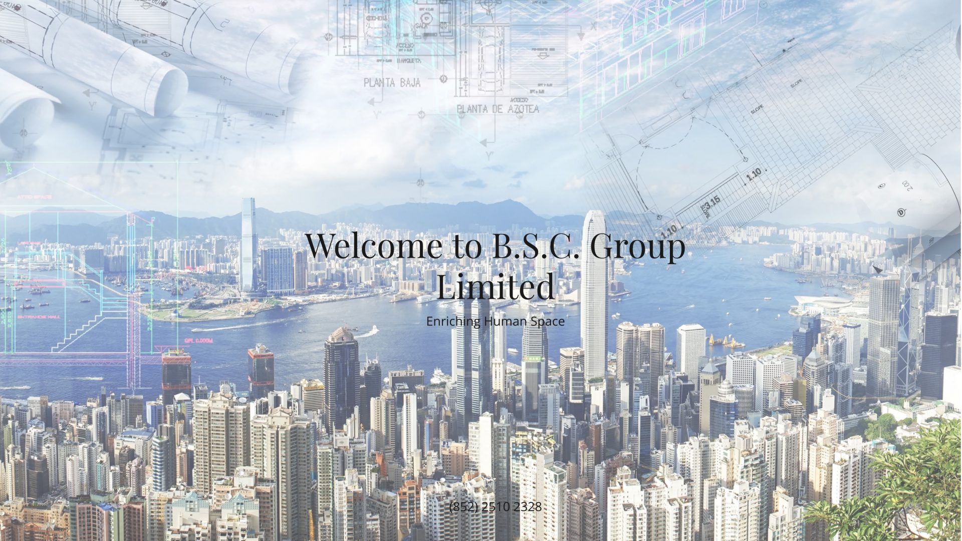 B.S.C. Group Limited